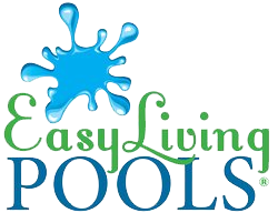 Easy Living Pools Logo