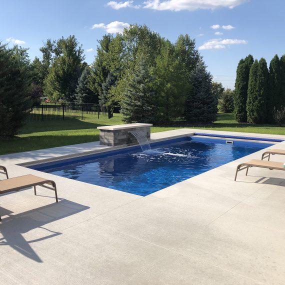 Imagine Pools Ohio